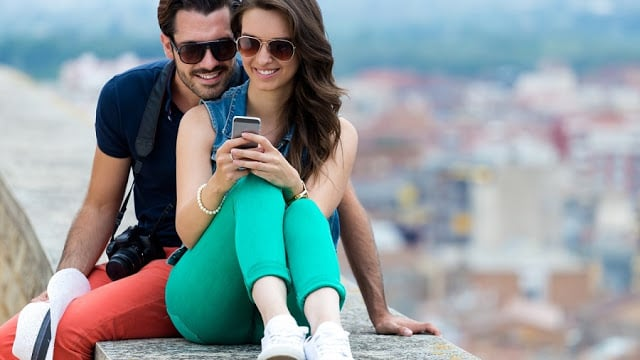Dica para usar o celular à vontade em Amsterdã e Europa