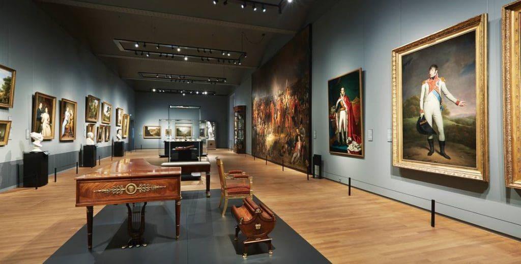 Obras do Rijksmuseum Amsterdã