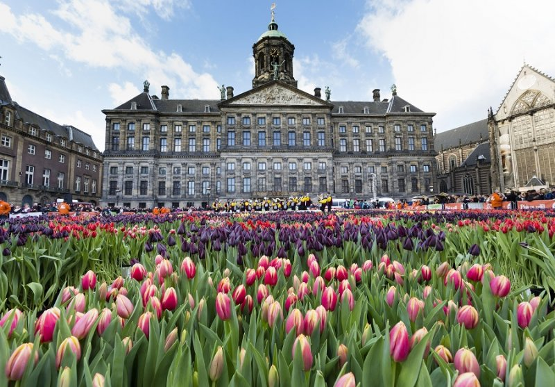 Palácio Real de Amsterdã - 2020 | Dicas incríveis!