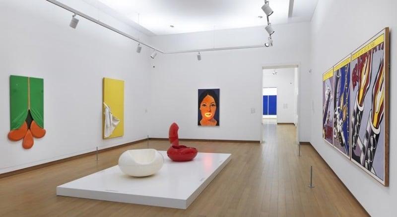 Histórico do Stedelijk Museum em Amsterdã