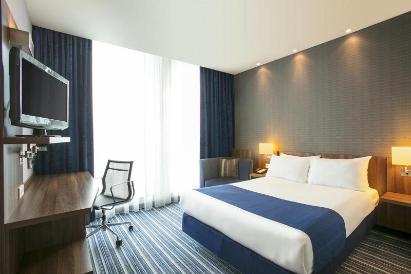 Hotel em Roterdã