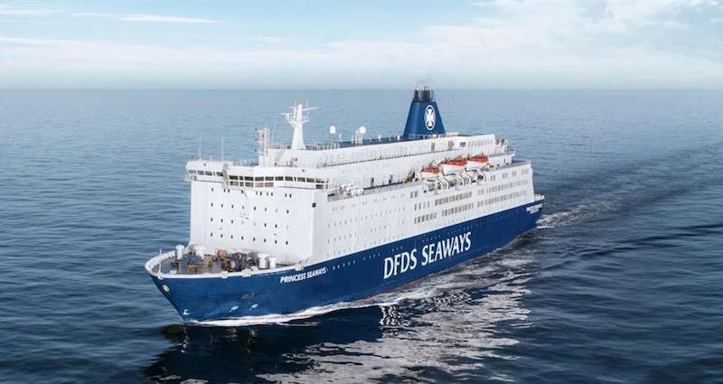Como se locomover de ferry na Holanda